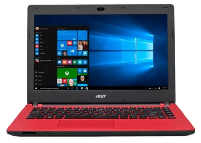 Foto 1 - Laptop notebook acer tela 14 w10 black friday